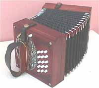 Chris Timson's Concertina
