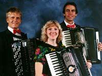 The International Trio