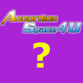 Accordions Space4u