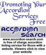 accordion-search.com advertising banner, accordion-yellowpages.com advertising banner, AccordionLinks.com advertising banner
