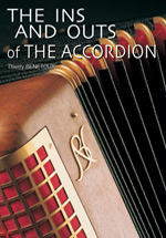 The Ins and Outs of The Accordion, Accordion Repairs Made Easy, Vintage Accordions - Rob Howard Volume 5