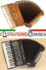 Castelfidardo Musicstore