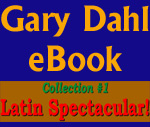 Gary Dahl eBook collection 1