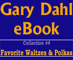Gary Dahl eBook collection 4