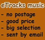 MusicForAccordion.com eTracks  music, 2,300 tracks available