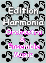 Edition Harmonia music publishers, Austria