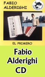 Fabio Alderighi, Beltango, Sandy Brechin, Joe Burke CDs