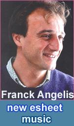 Gary Daverne, Franck Angelis, Franco Cambareri, Yehuda Oppenheimer eSheet music