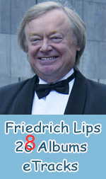 Friedrich Lips eTracks, Renzo Ruggieri eTracks, Yehuda Oppenheimer eTracks, Yuri Shishkin eTracks