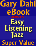 Waltzes and Polkas, Easy Listening Jazz, Easy Listening Variety