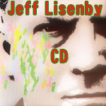 Jeff Lisenby CD