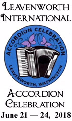 Leavenworth International Accordion Celebratio