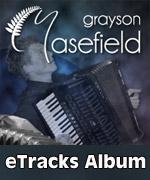 Grayson Masefield eTracks Album