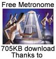 Free metronome/Ruggieri