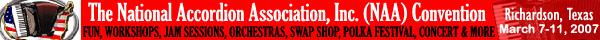 National Accordion Association