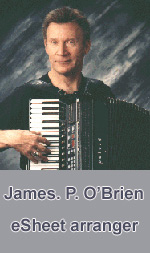 James O'Brien eSheet music