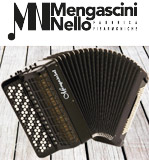 Mengascini Nello Accordion Factory, Italy
