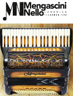 Mengascini Nello Accordion Factory