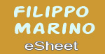 Fillipo Marino eSheet music