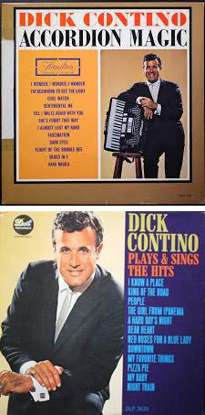 Dick Contino