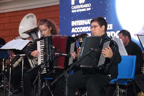 2019 PIF Castelfidardo Accordion Festival, Daily Reports 18