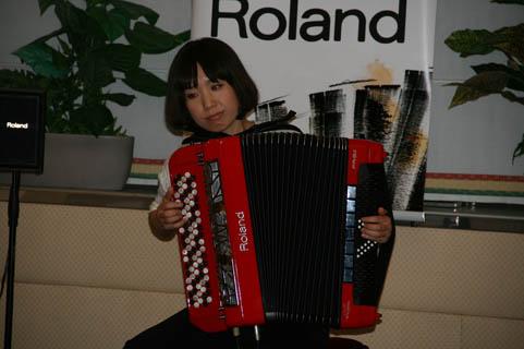 Kyoko Hayashibara (Япония)
